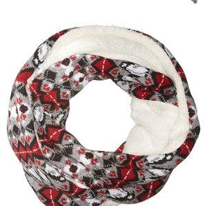 Vera bradley penguin scarf